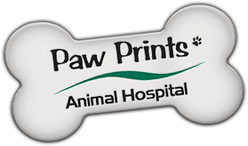 Paw Prints Animal Hospital Home